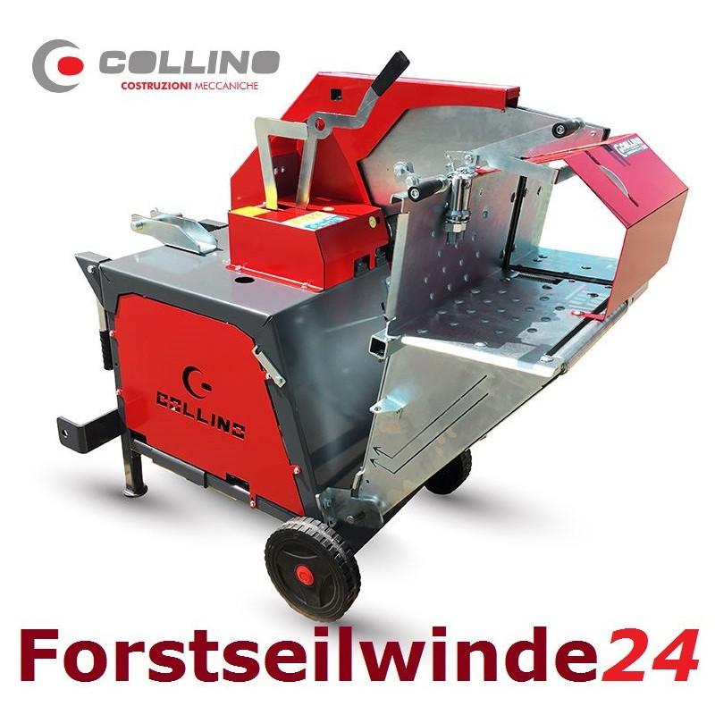 - Collino Wippsäge Kombi 400V + Zapfwellenanschluss 70 cm