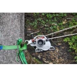 - Spillwinde Forstseilwinde SET Forstwirtschaft DOCMA VF80