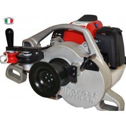 - Spillwinde Forstseilwinde DOCMA VF80 Bolt /1630 kg umgelenkt